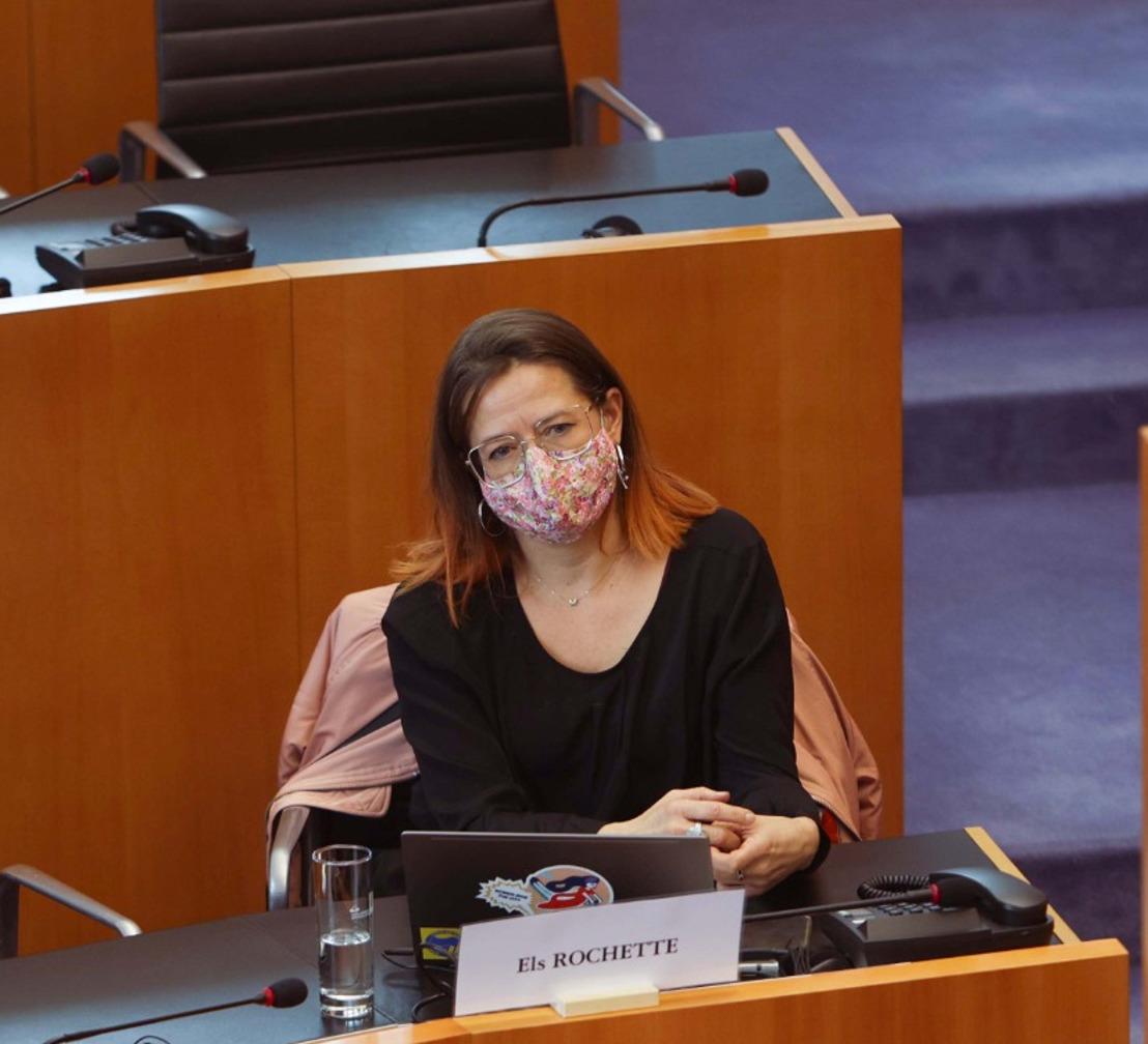 Le nouveau plan de sécurité de Bruxelles fait une priorité de la violence par ét contre la police