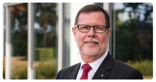 Philippe Saeys-Desmedt nommé Senior Director Sales Sub-Saharan Africa Lufthansa Group