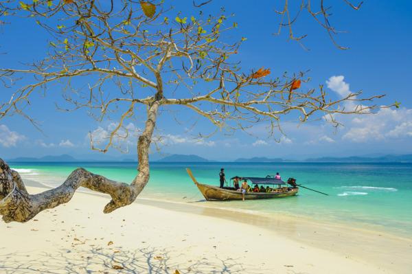 Preview: Thailand klaar om opnieuw Belgen te ontvangen