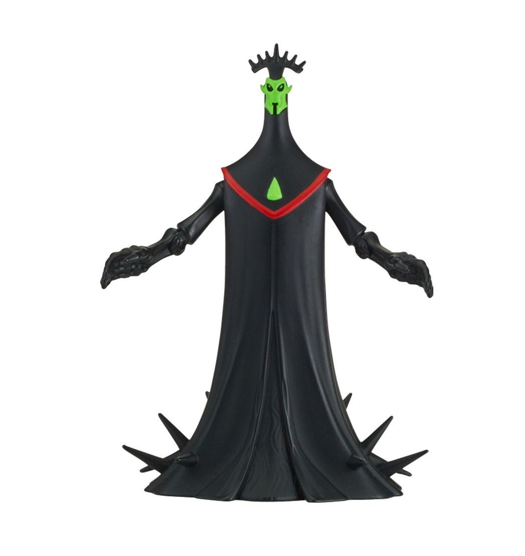 Skullivar - Figuras de Acción de Zak Storm de 3 pulgadas