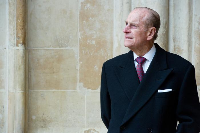 Preview: Prince Philip, Duke of Edinburgh