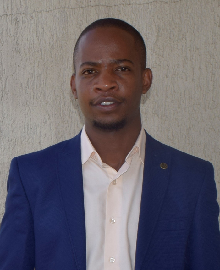 SPEAKER INTERVIEW: BUNDI RAPHAEL OSORO