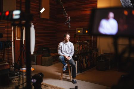Blake Mills: Ånden af eksperimentation