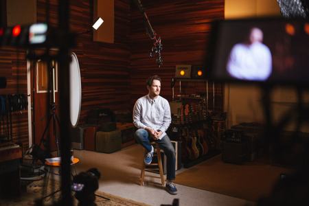 Blake Mills: Die Magie des Experiments