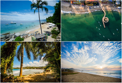 4 Can't-miss Beaches in Puerto Vallarta and Riviera Nayarit