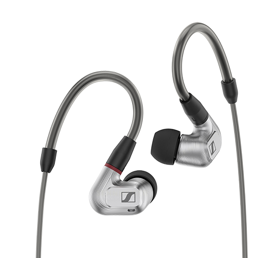 Created for an intense listening experience: the new IE 900 is Sennheiser