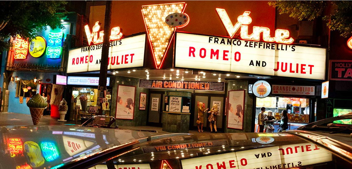 Vine Theatre | Crédito: Andrew Cooper, Columbia Pictures