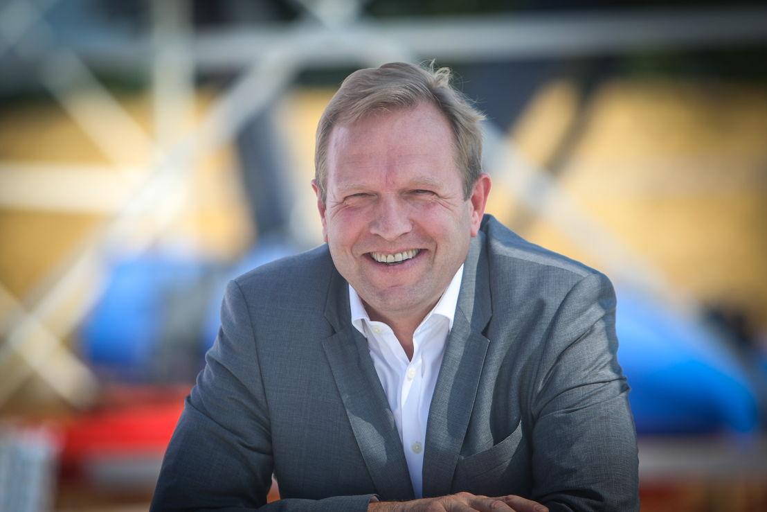 Alain Uyttenhove, Head of Lexus Europe