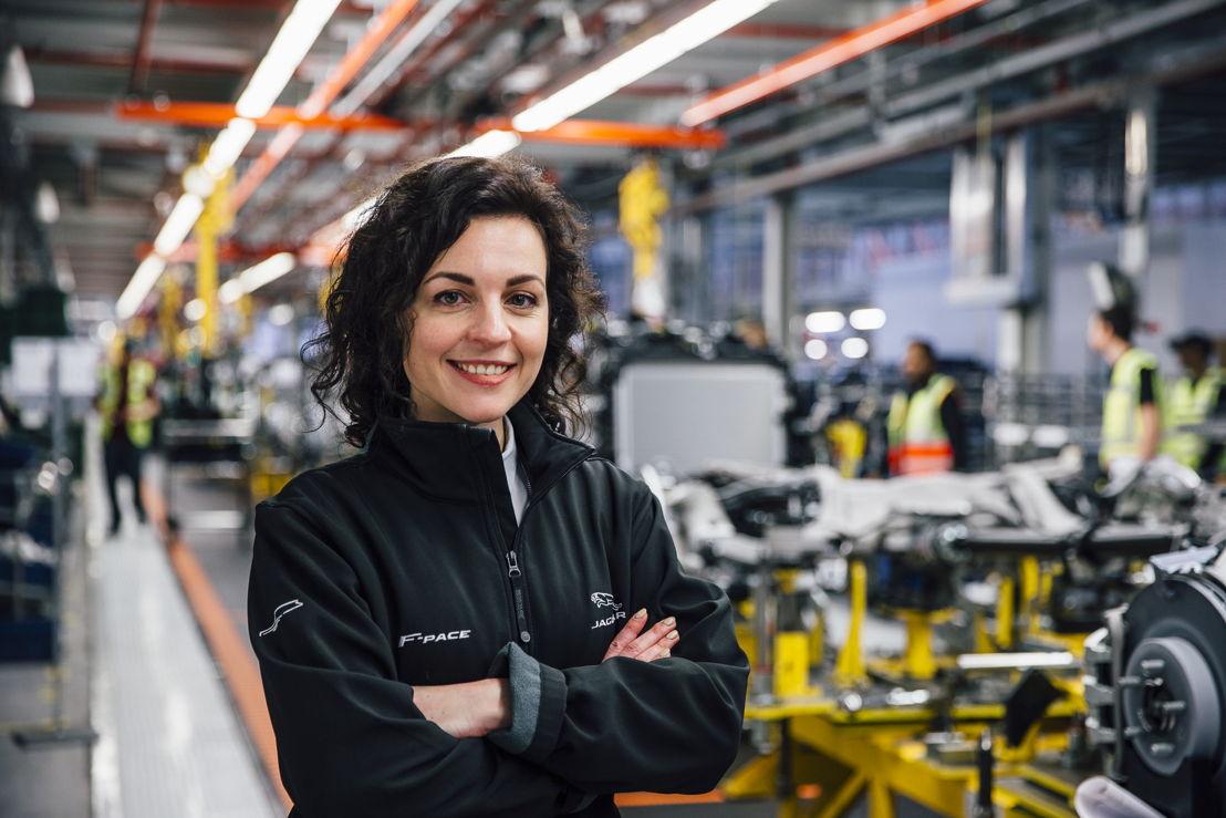 Dr. Lucia Carassiti (c) Graham Oliver Getty Images