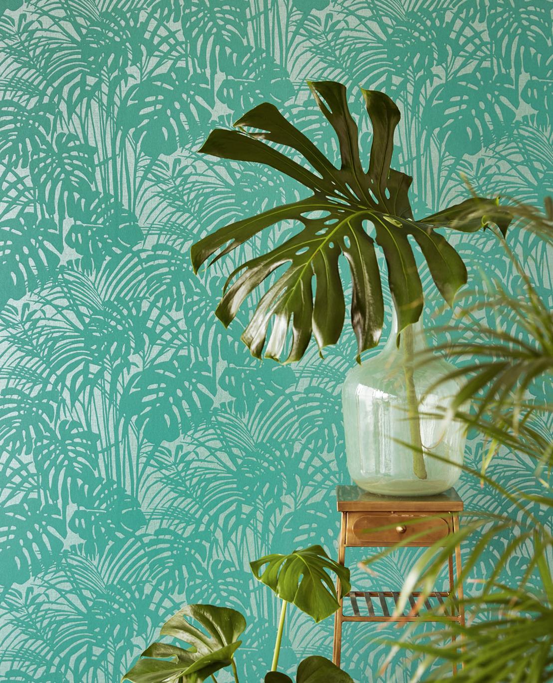 Reflect: Tropische kleurschakeringen voor de huiskamer!