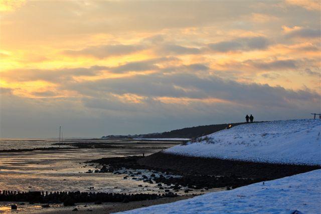 Vlieland winter 2