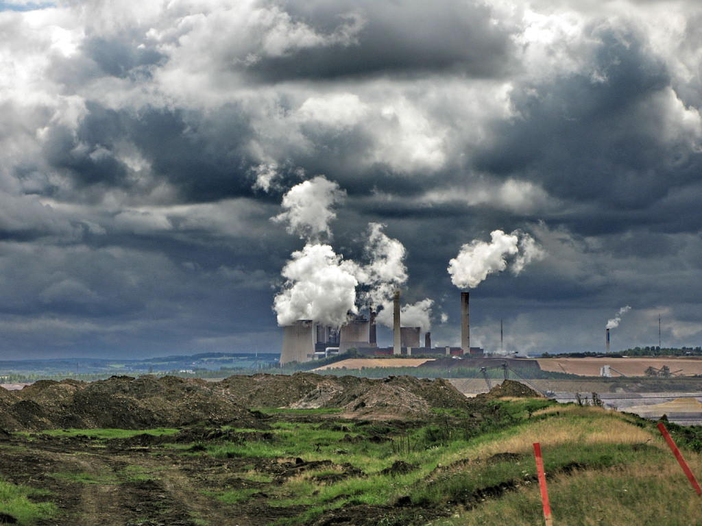 Power Station. Image: glasseyes view, Flickr