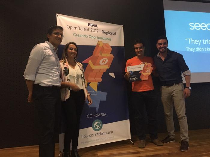Preview: Filapp y Escala de educacion nombrada mejores startups de Medellin en Seedstars Medellin