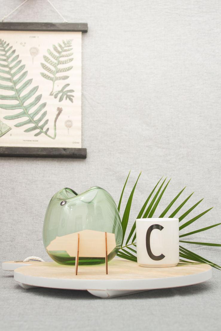 Nordic Giftbox - Classy Botanics - Medium €50