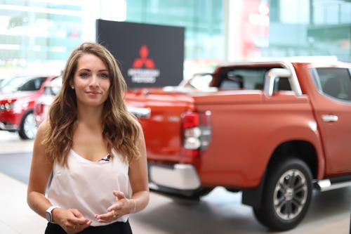 Mitsubishi Motors biedt een volledige digitale ervaring voor de keuze en aankoop van je wagen.