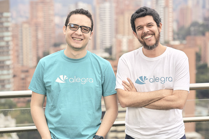 Alegra, the first startup to obtain financing through crowdfunding from the Colombian Stock Exchange