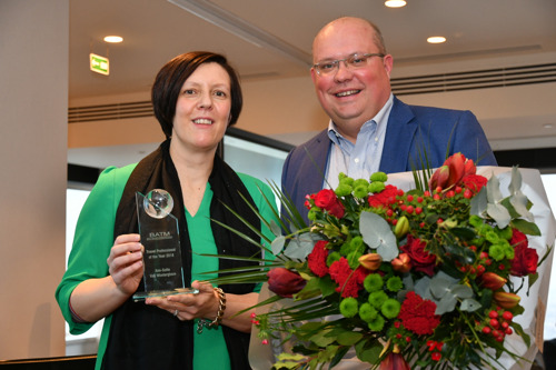 Preview: Ann-Sofie Van Wonterghem voted BATM's Travel Professional of the Year