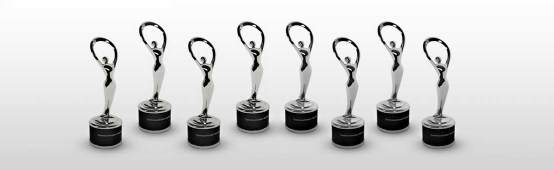 Emakina décroche 17 Communicator Awards