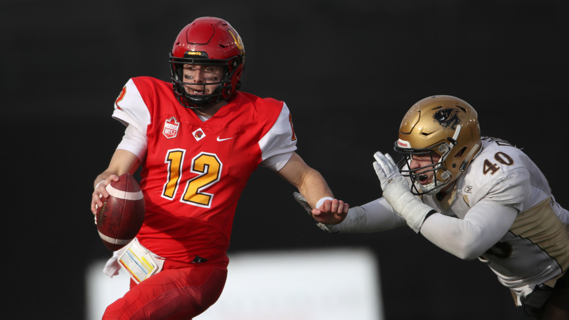 FB: Calgary set to host 83rd Hardy Cup