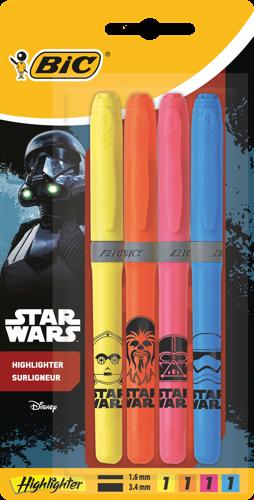 Fans opgelet: de Star Wars™ saga gaat verder...