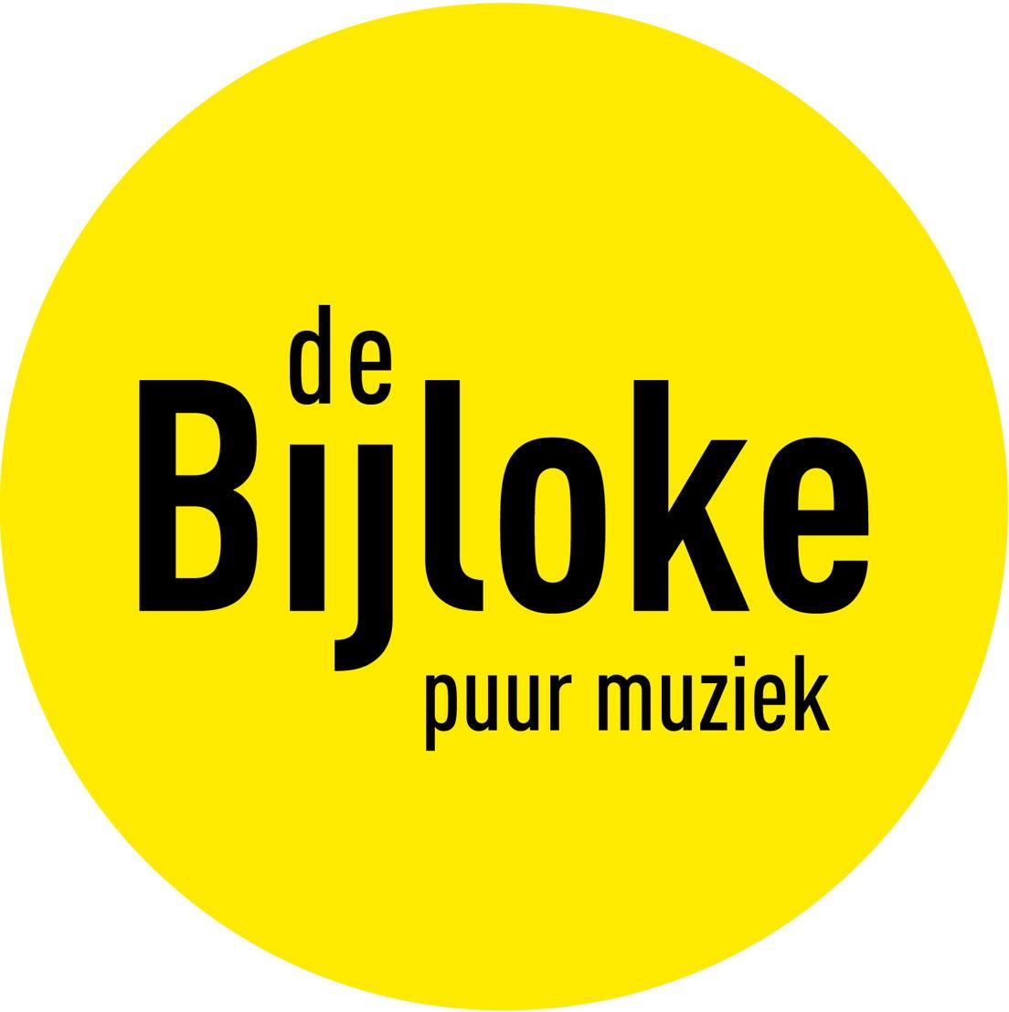 Logo De Bijloke