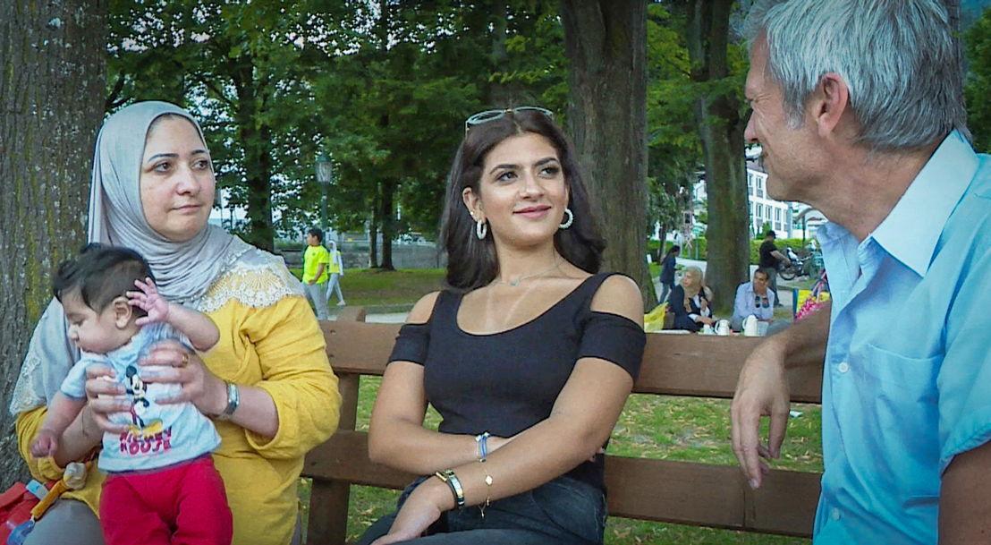 Allah in Europa met Jan Leyers - (c) Warner Bros België