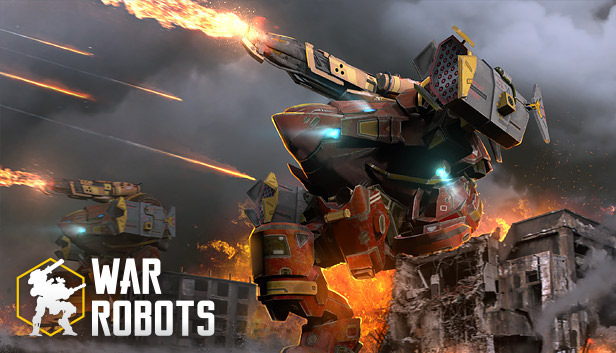 WAR ROBOTS REMASTERED WILL LAUNCH THIS FALL