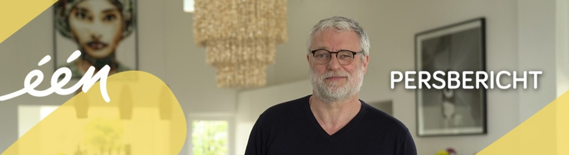 Die huis: bijzondere ontboezemingen van acteur/regisseur Filip Peeters