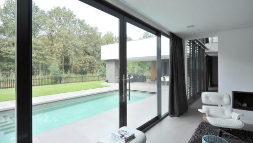 Do's en don'ts over aluminium ramen, deuren en kozijnen