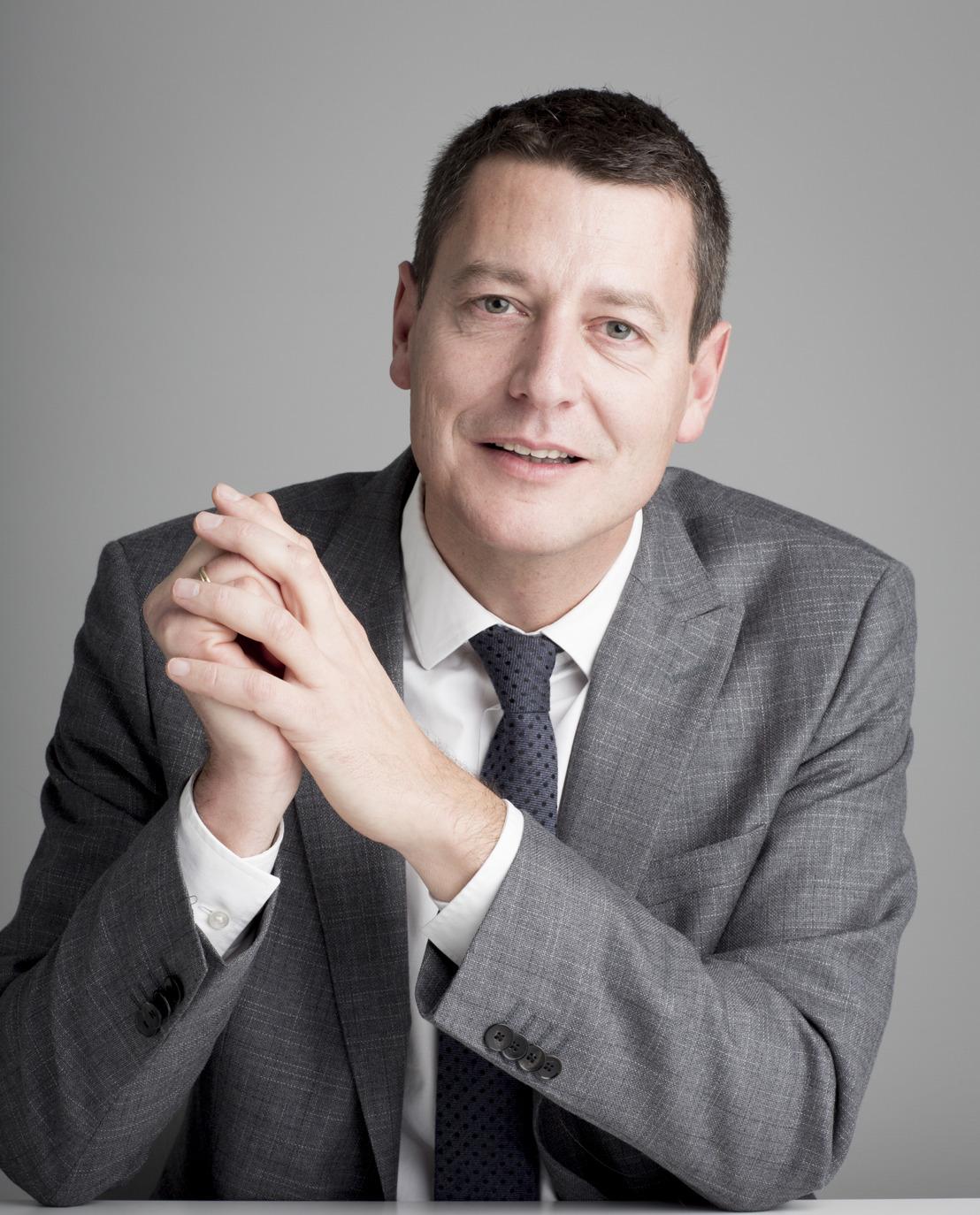 Kris De Ryck gaat bedrijf leiden dat nieuw netwerk van bankneutrale geldautomaten beheert