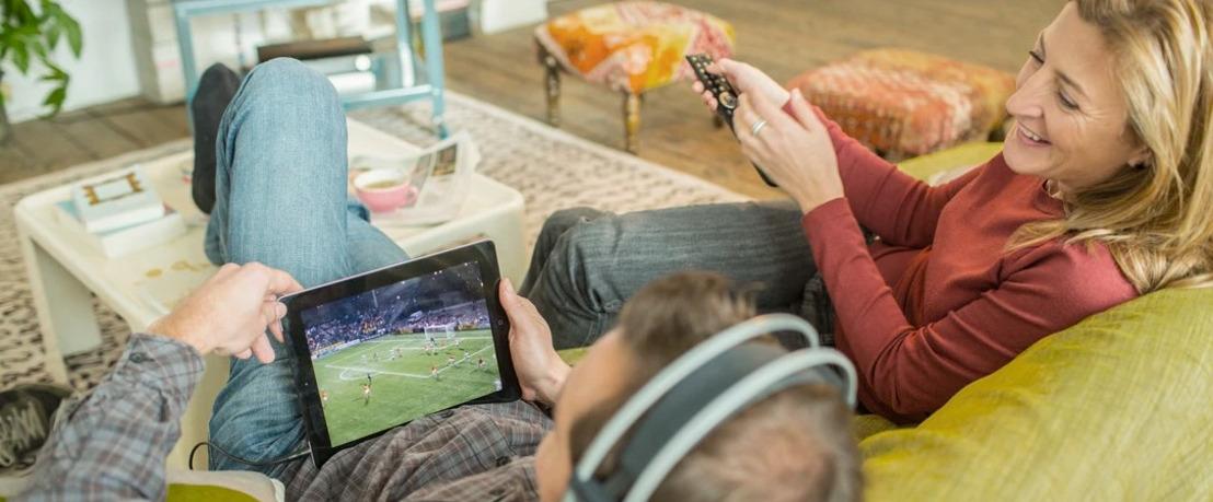 Digitale televisie blaast 15 kaarsjes uit