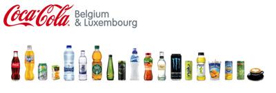 Coca-Cola Services & Coca-Cola European Partners perskamer