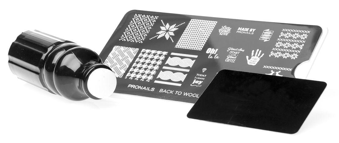 Art Stamp Scraper