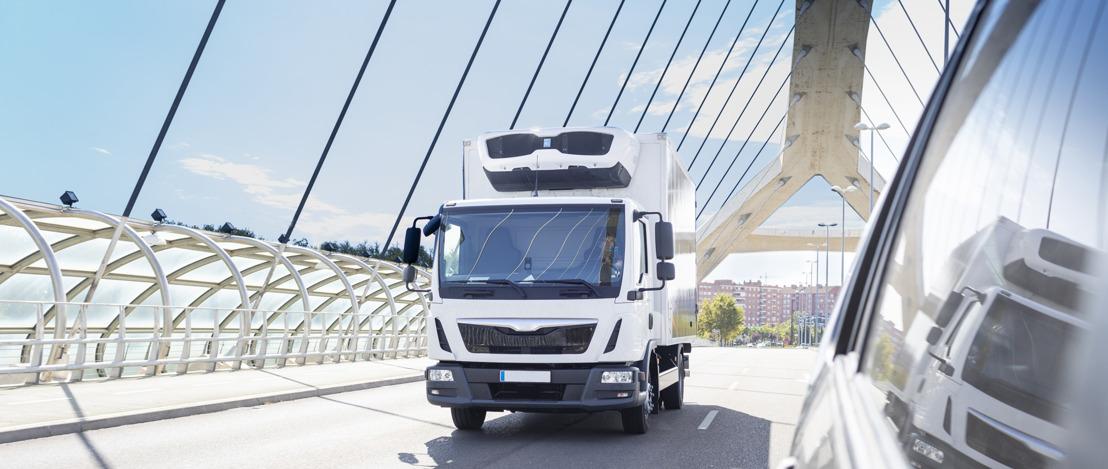 Daikin lanceert Zanotti-assortiment koeloplossingen voor bestel- en vrachtwagens in België, Frankrijk, Duitsland en Nederland, en versterkt zo zijn Europese aanwezigheid