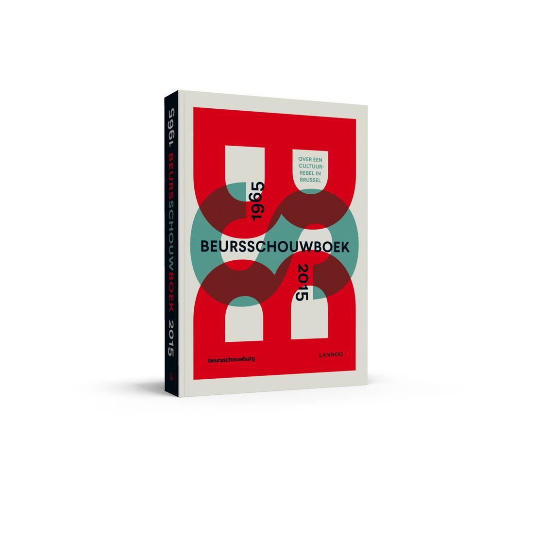Beursschouwboek 1965 - 2015