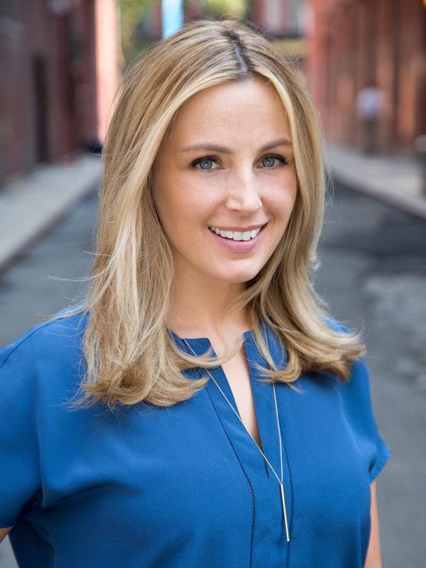 Jessica Knoll (c) Leslie Hassler