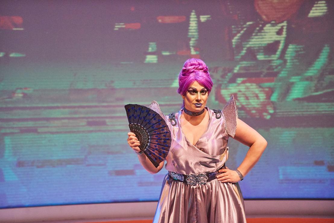12. Gina Rickicki (photo by Chris Bartelski
