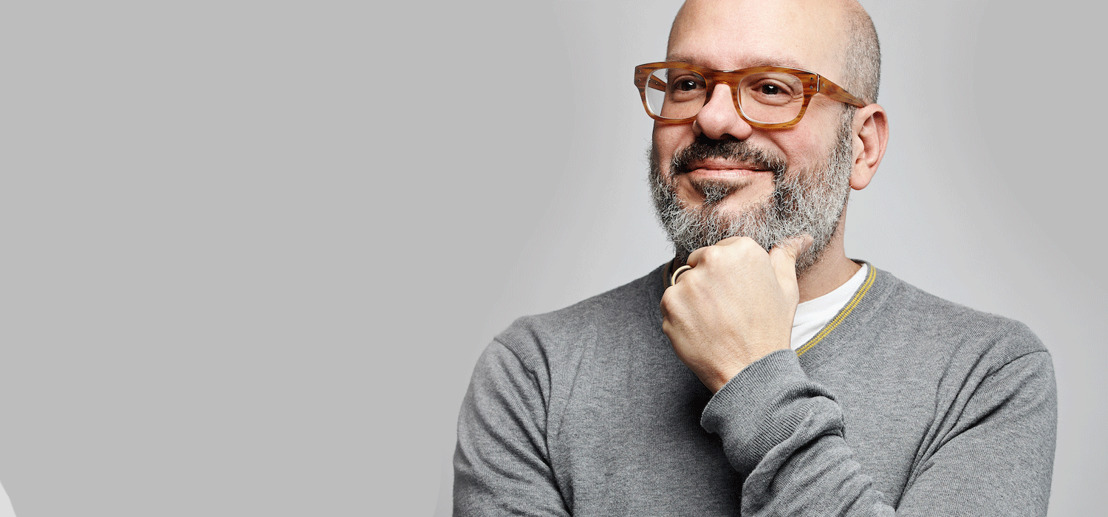 Coming up soon: David Cross