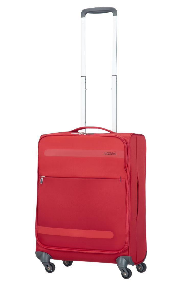 Super Light Spinner 55 - Formula Red - €99