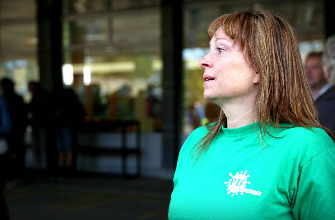 (c) VRT - Liesbeth Verhulst