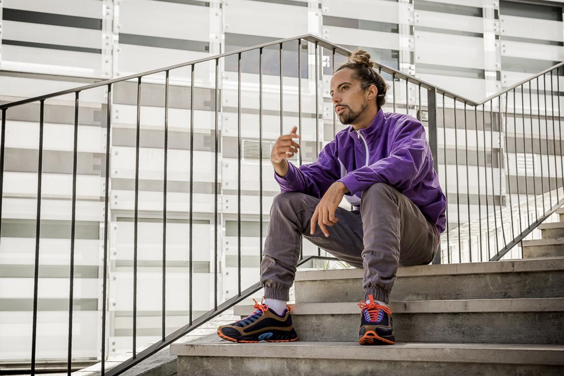 """GMD (Hip-Hop) : Nouveau single """"Motivation"""""""