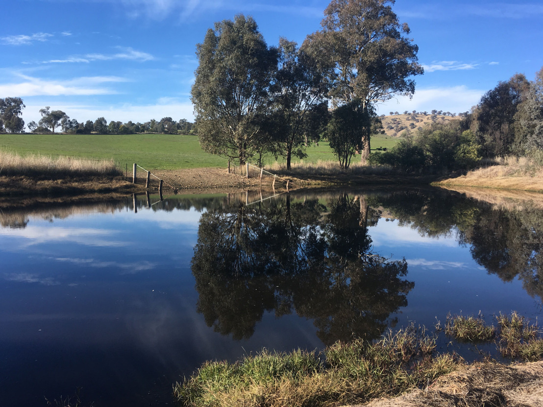 ANU receives $5.93 million for first-ever study of big gains from farm dams