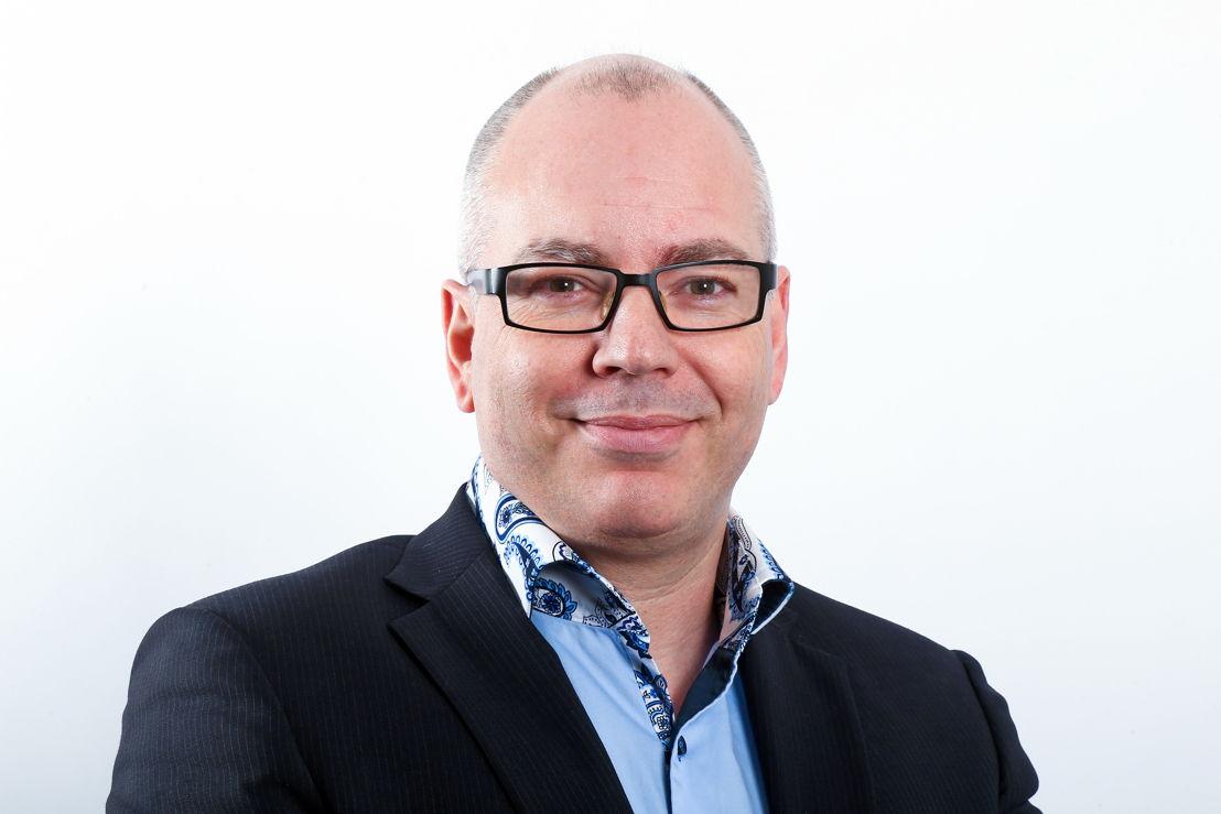 Sean Macgillrvry, CMO Codit