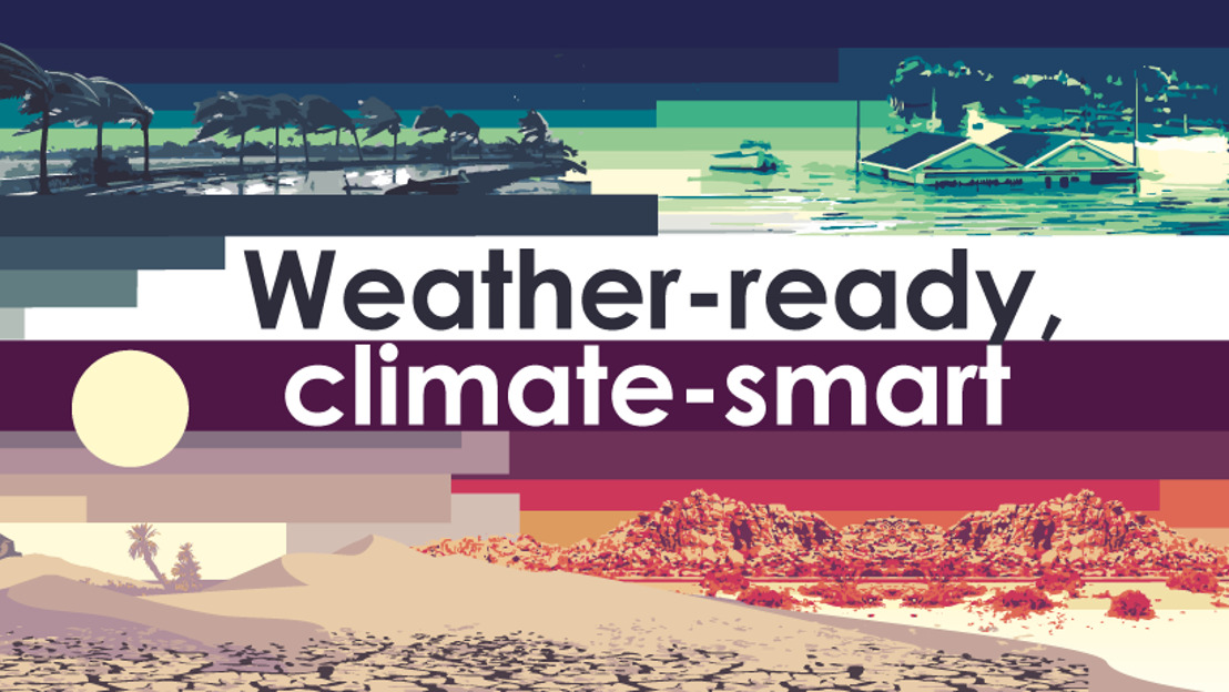 OECS Commission observes Meteorological Day