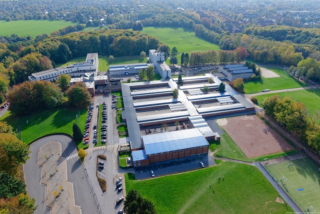 Renovatiecase energie besparen: school kiest voor renovatie verwarmingsinstallatie op stookolie