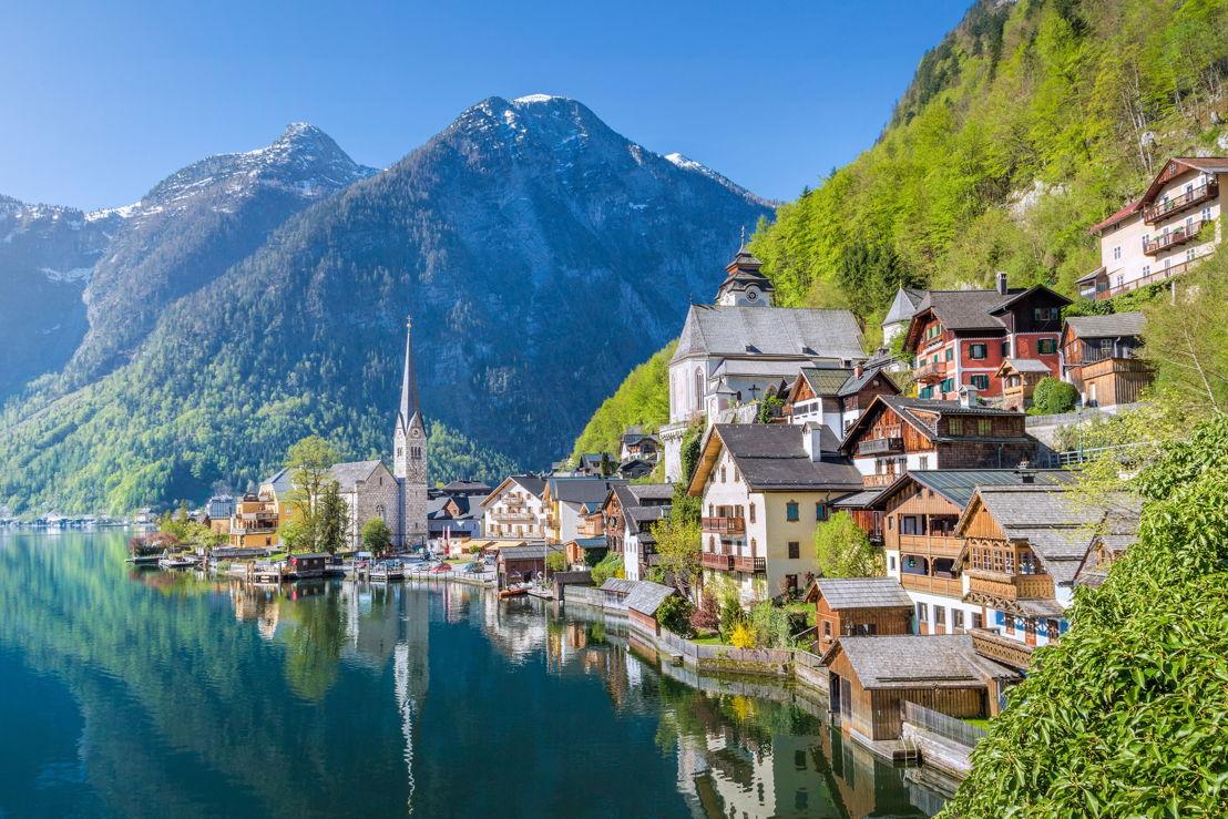 Austria: Hallstatt