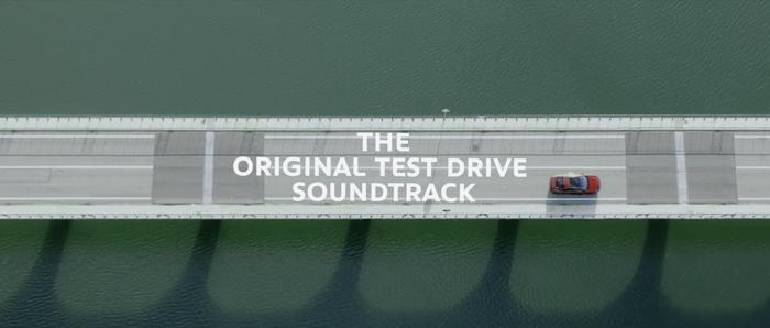 Havas invente la bande originale du test drive de la nouvelle Peugeot 508