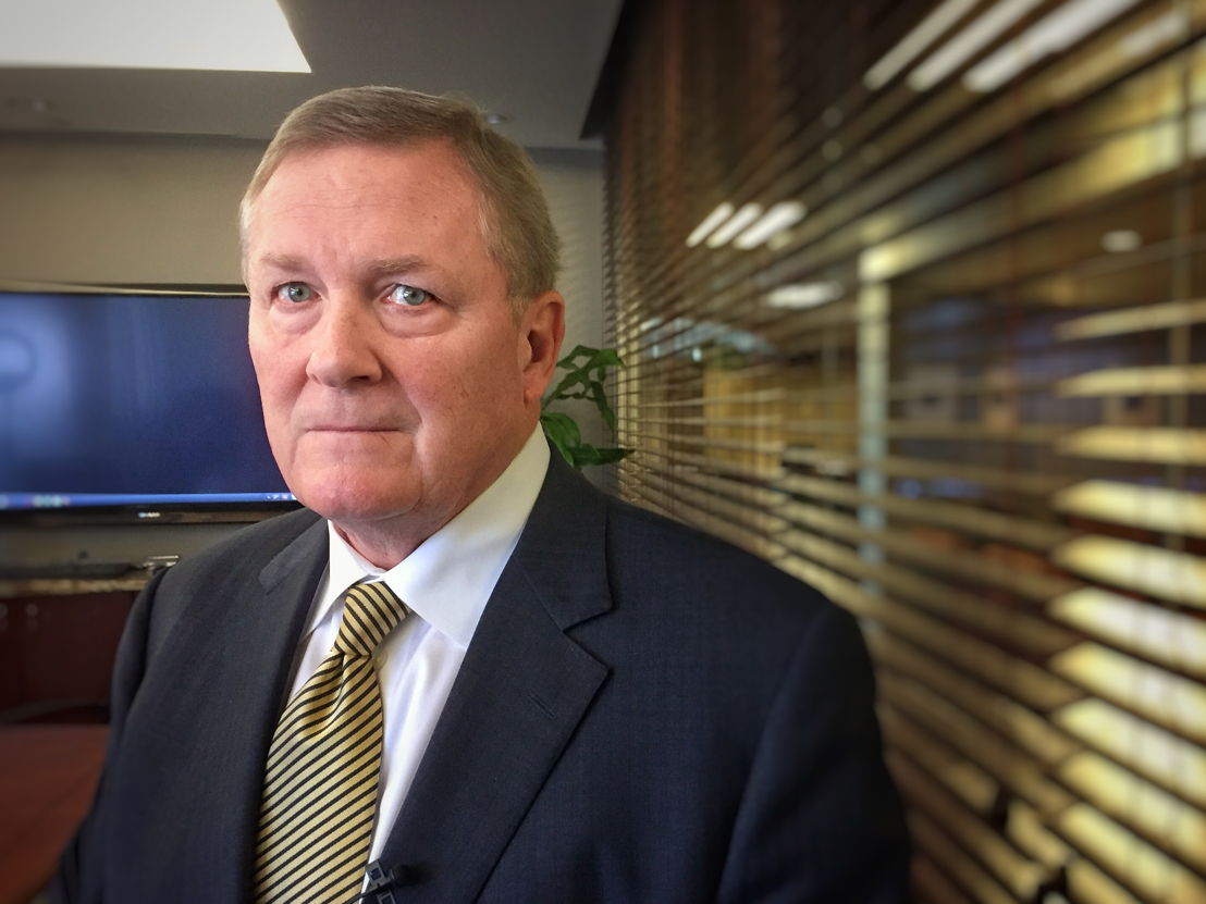 Robert Bennett Trial Attorney