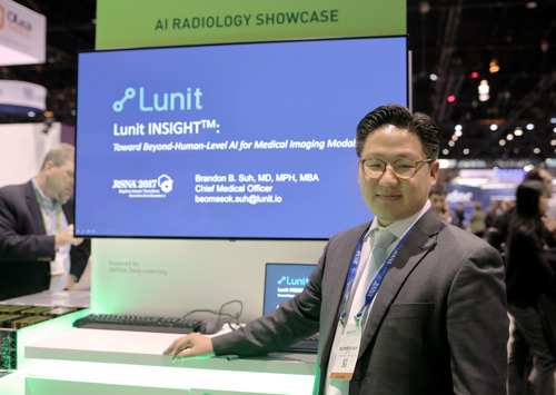 Lunit INSIGHT: Q&A with Brandon B. Suh, Chief Medical Officer at Lunit