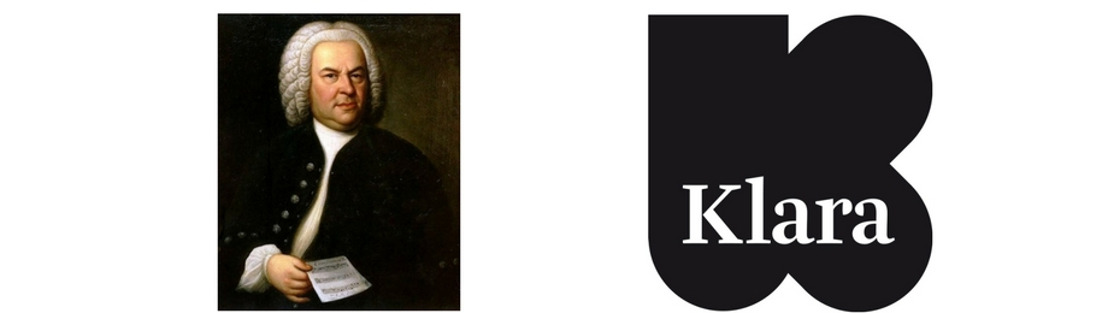 """Klara heeft """"Iets met Bach"""""""